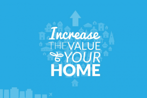 Boost the value of your home