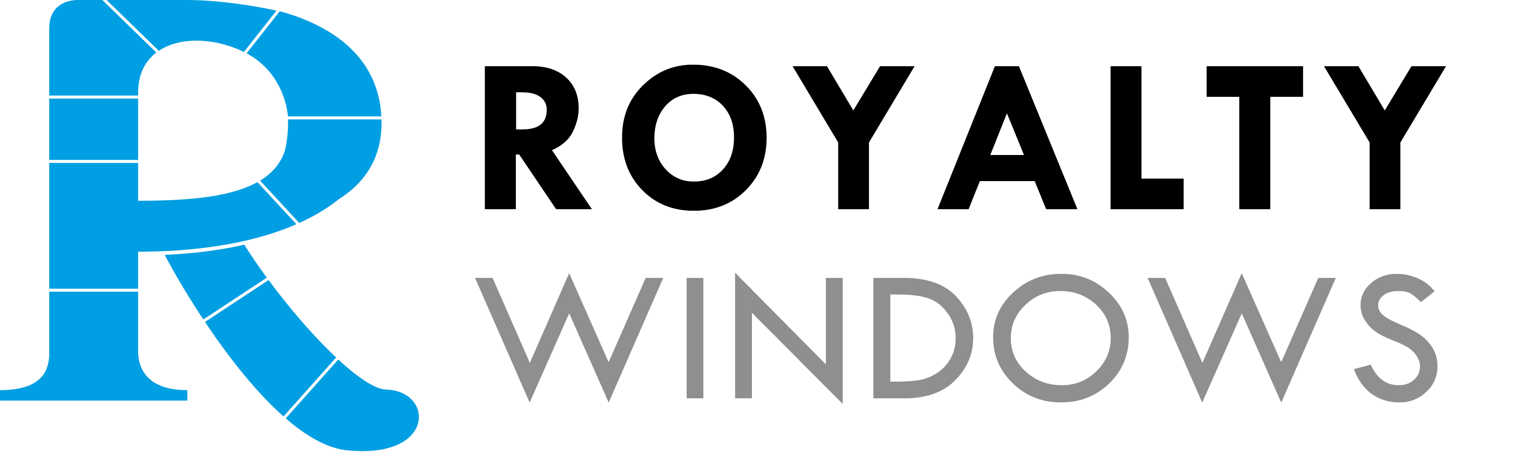 Royalty Windows Logo