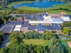 Libertyville Highschool