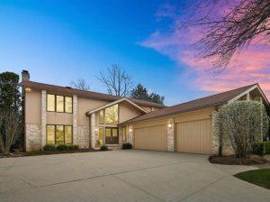 Buffalo Grove Home Sky Project