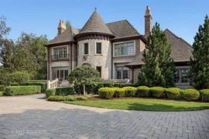 Elmhurst Home