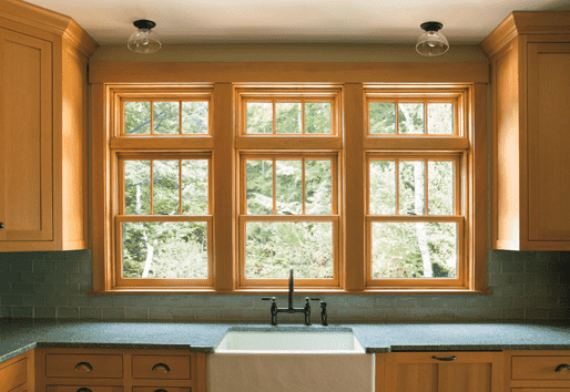 Advantages of Wood Windows